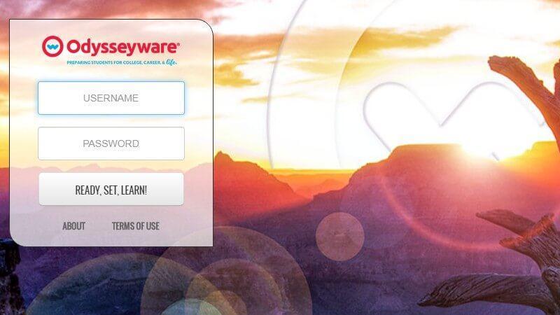 Odysseyware Image