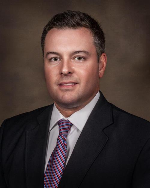 Mr. Girouard, Principal