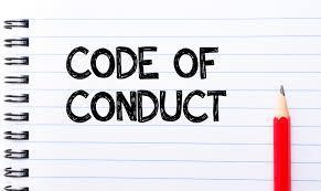 Code of Conduct Image