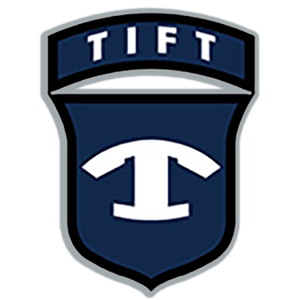 Tift Patch with Gray Border.png
