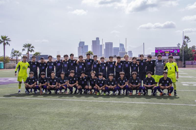 Cathedral Soccer ranked #1 in the Nation! Featured Photo