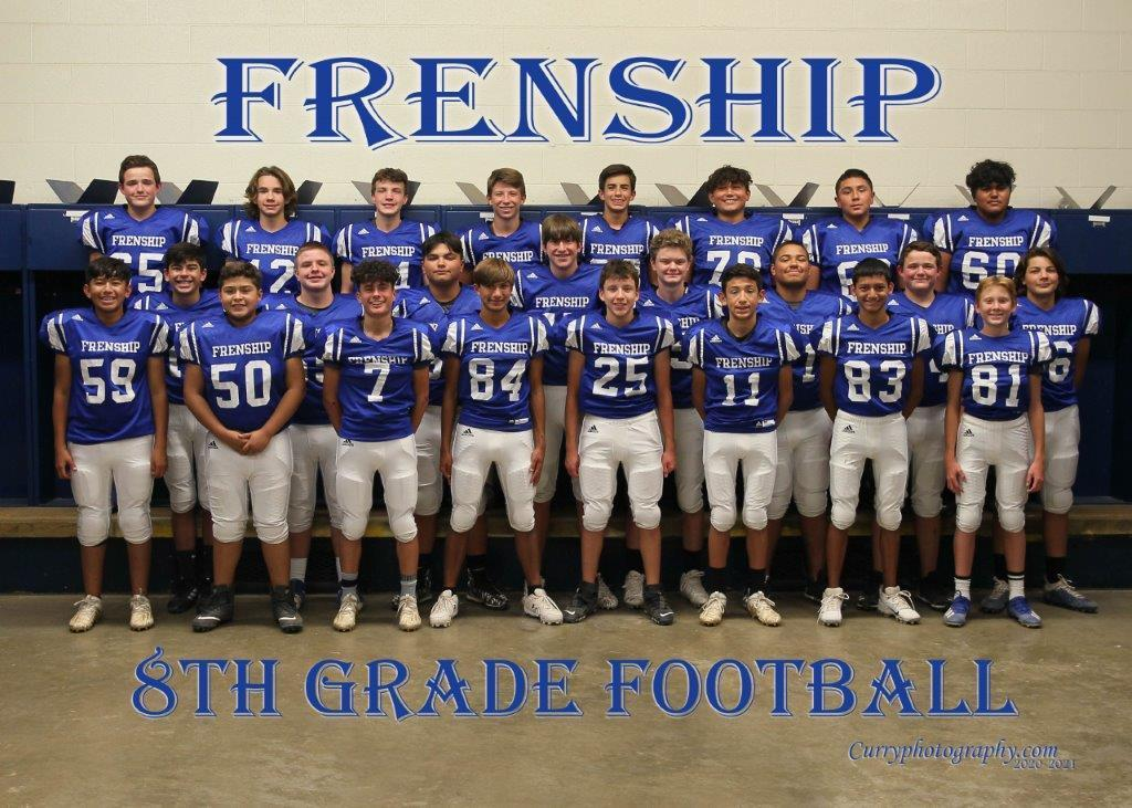 FMS A Team Football