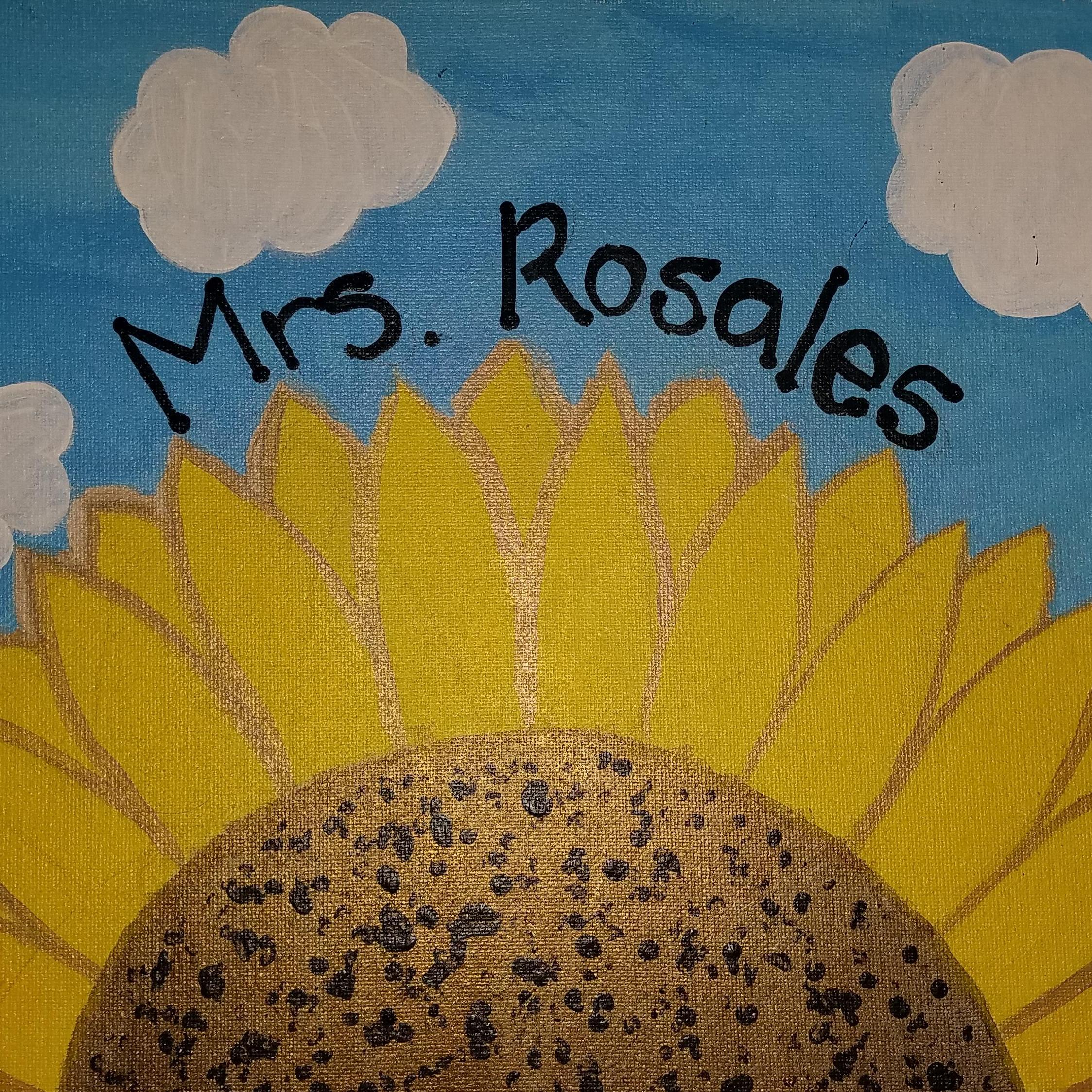 Cynthia Rosales's Profile Photo