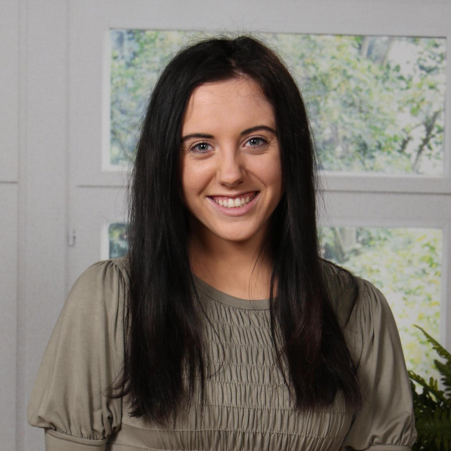 Michaela Molnar's Profile Photo