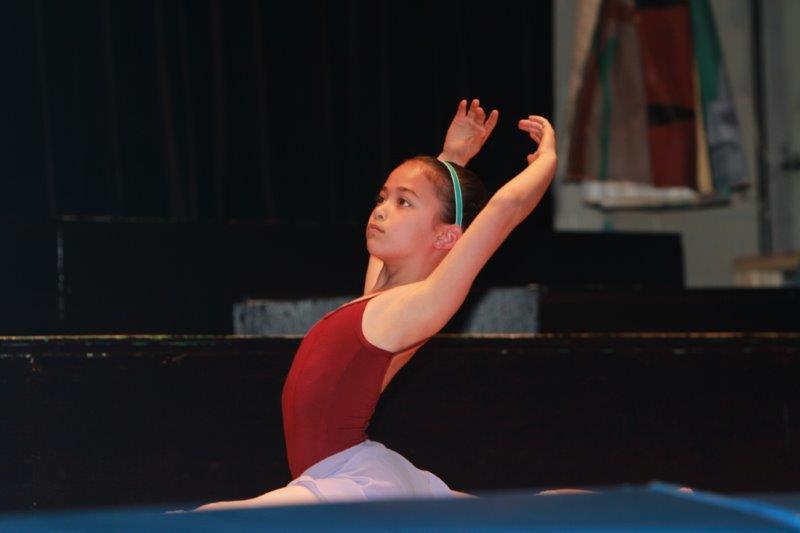 Talent Show Dance
