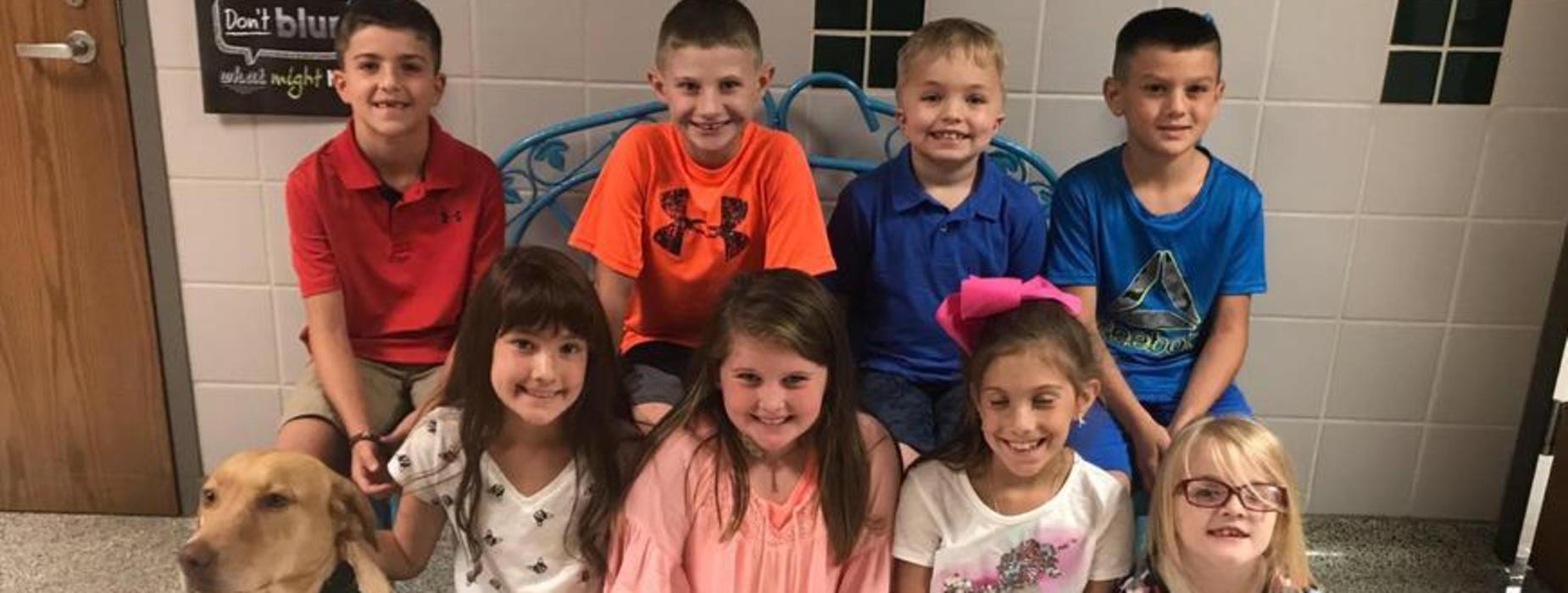 2018-19 Elementary Students