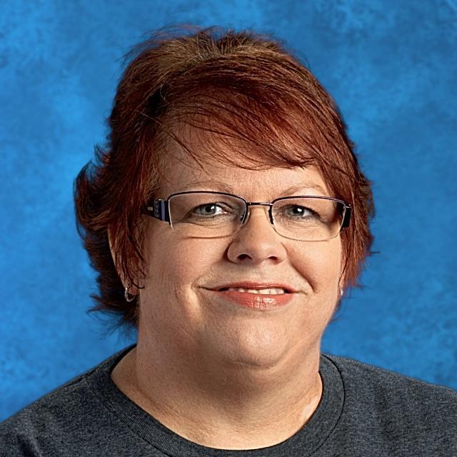 Yvette McRaney's Profile Photo
