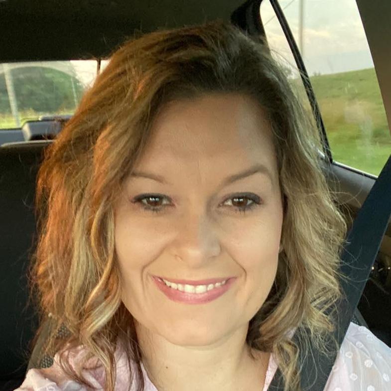 Rachelle Stamey's Profile Photo