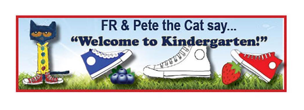 Pete the Cat header graphic