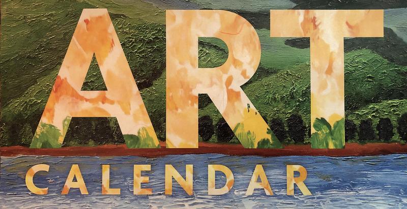 Get Your SBS Art Calendar 2020-2021 Thumbnail Image