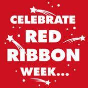 ~Red Ribbon Week Oct. 21 - Oct. 25~ Featured Photo