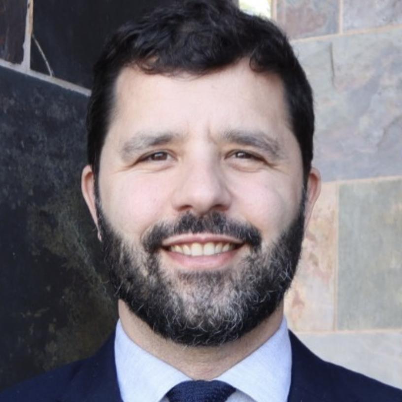 Ben Smith's Profile Photo