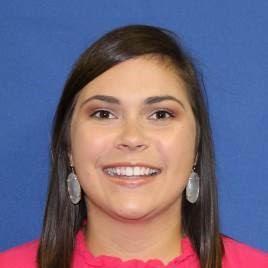 Macy Jones's Profile Photo