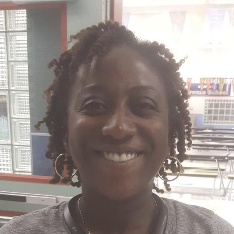 Melanie Smith's Profile Photo
