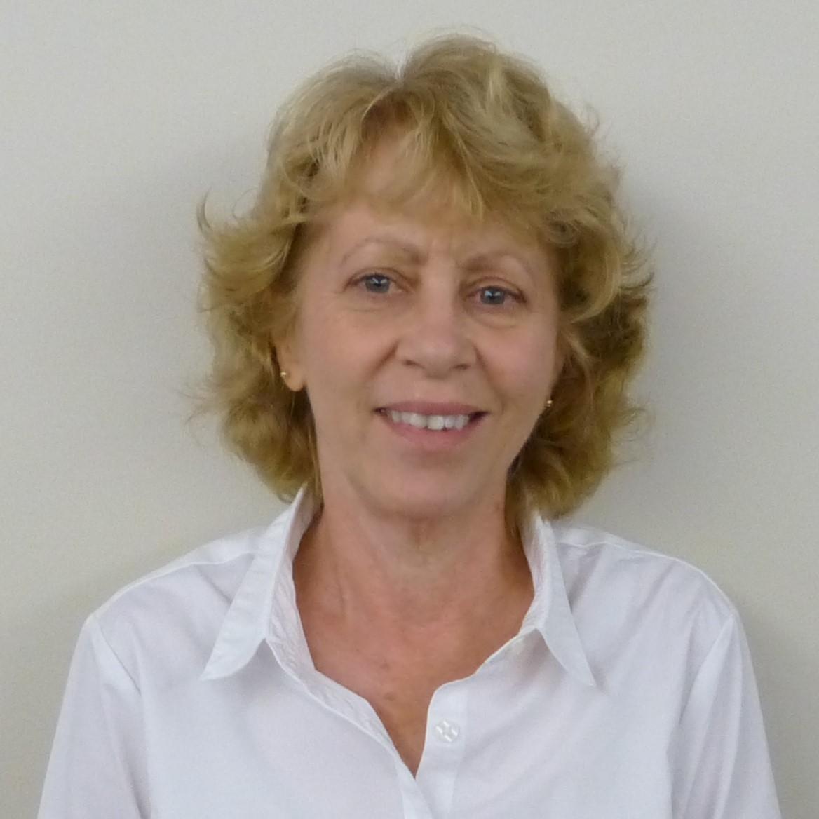 Mitzi Berrier's Profile Photo