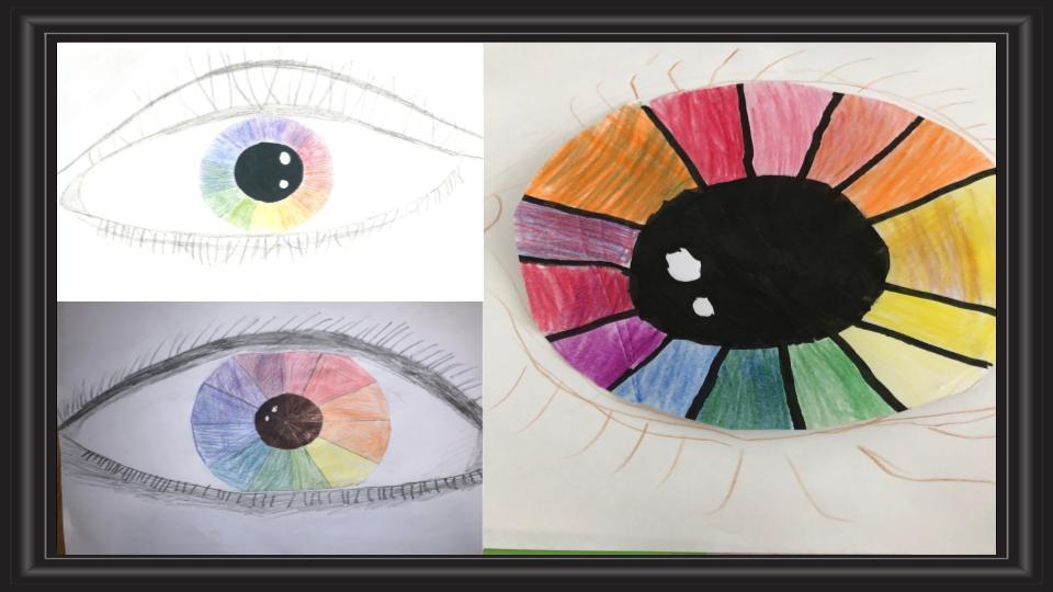Color Wheel 4