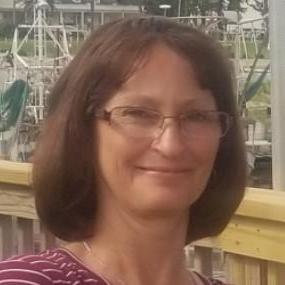 Carla Leger's Profile Photo