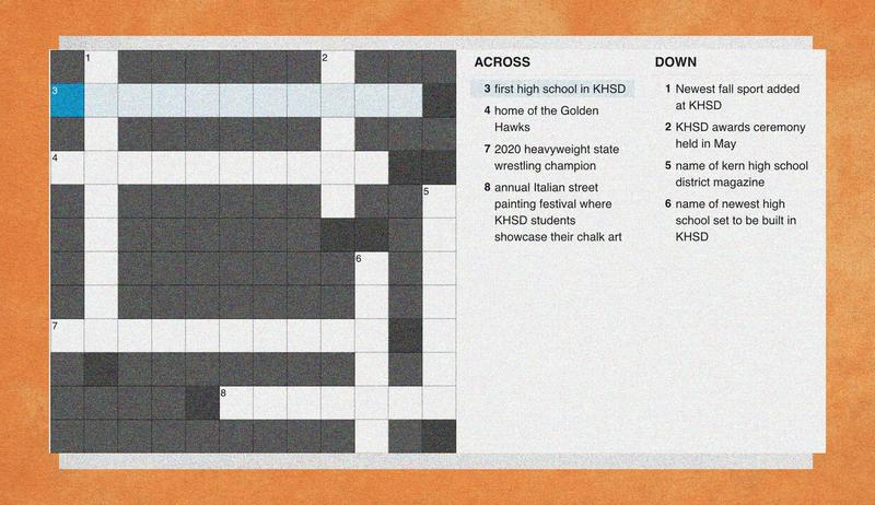 KHN Puzzle #1 Thumbnail Image