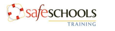 SafeSchools Training