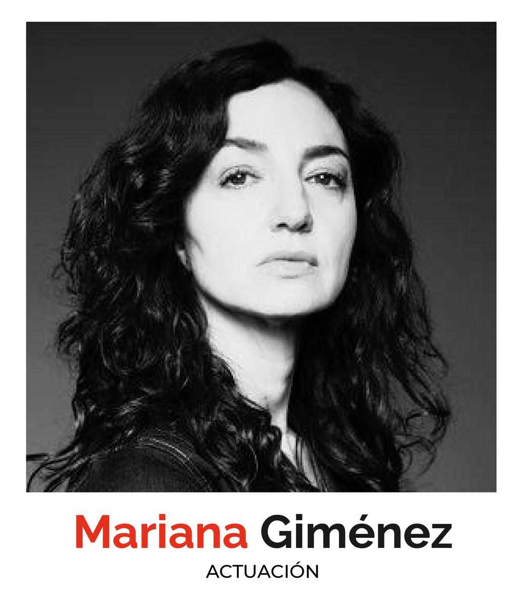 Mariana Gimenez
