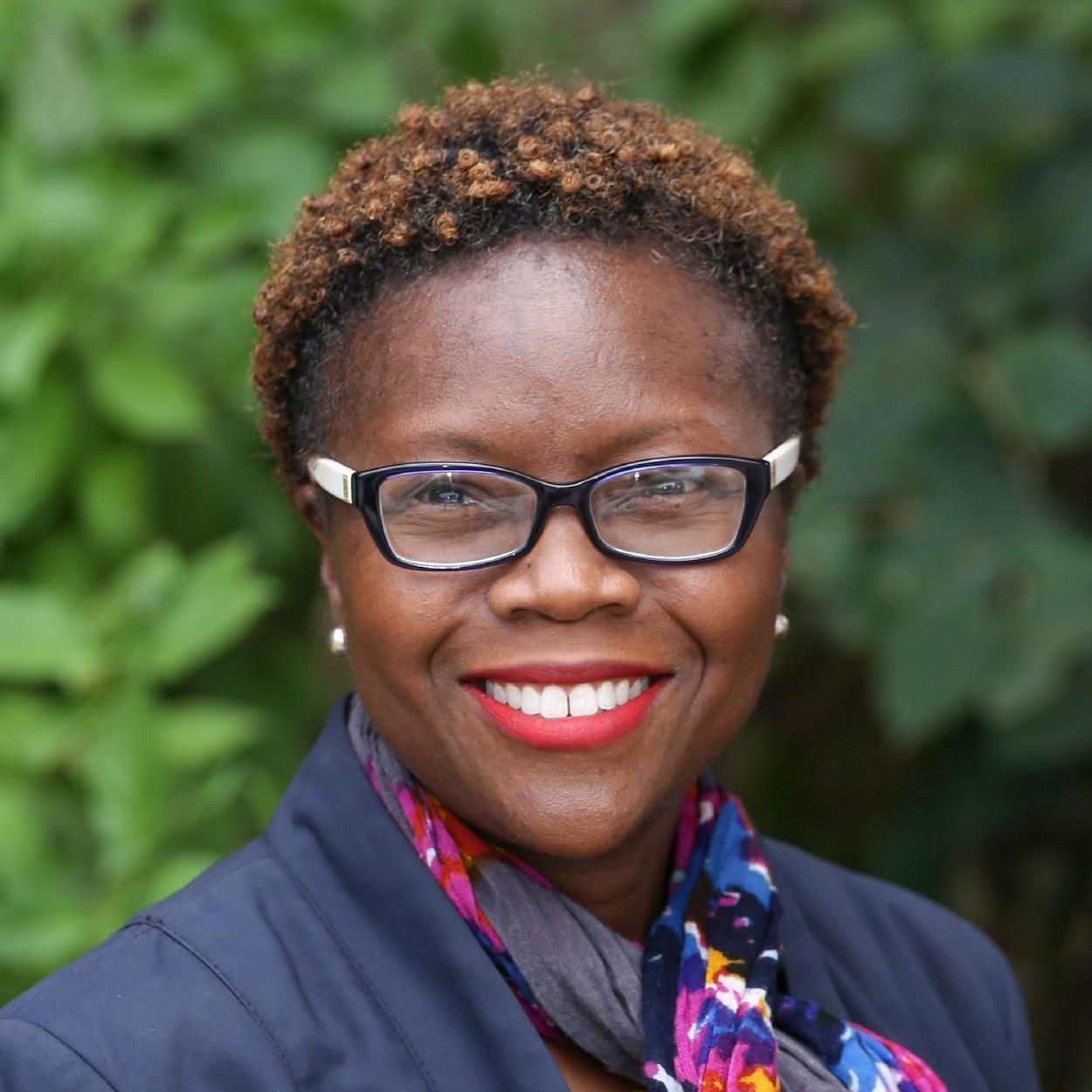 Octavia Shaw's Profile Photo