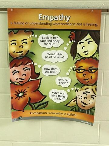 Second Step Social Emotional Learning