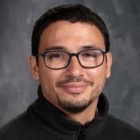 Alberto Rivera's Profile Photo