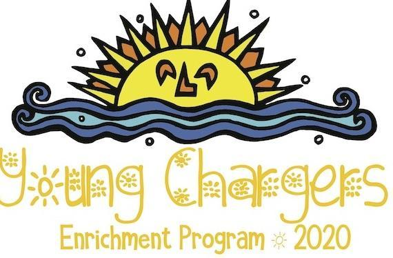 Great News! ELCA's Summer Day Camp is in Session! Image