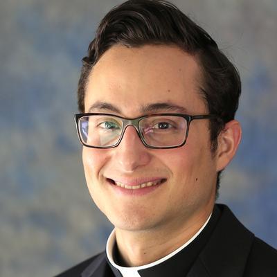 Fr. David Carvajal's Profile Photo