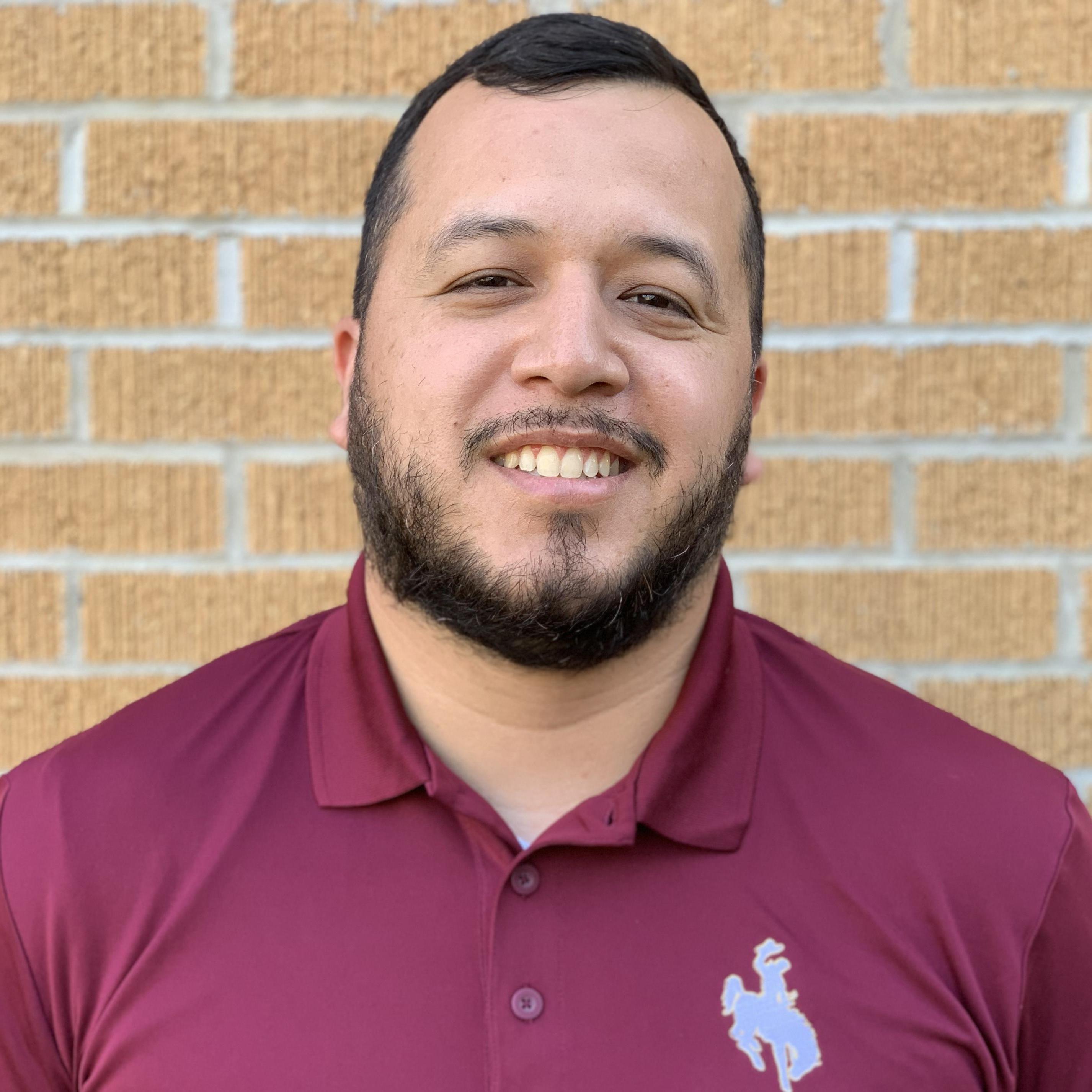 Augustus Torres's Profile Photo