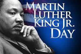Staff Development & Martin Luther King, Jr. Day Featured Photo