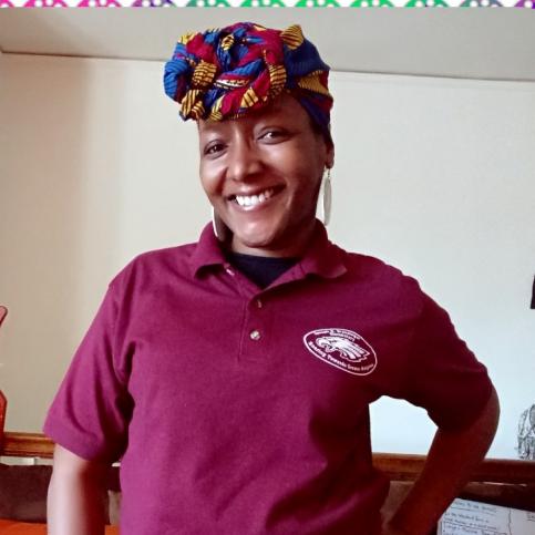 Miss Muhammad's Profile Photo