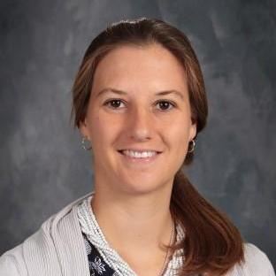 Sarah Thorpe's Profile Photo
