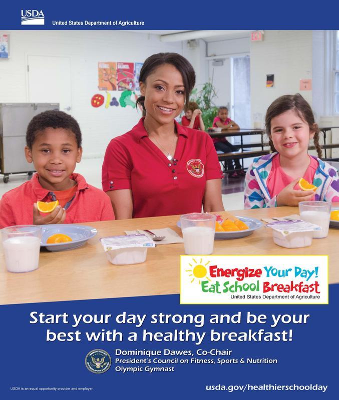 National Breakfast Program Featured Photo