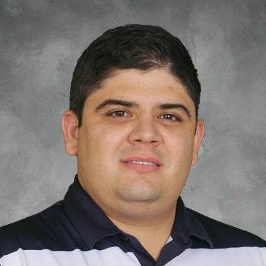 Gerardo Cuellar's Profile Photo