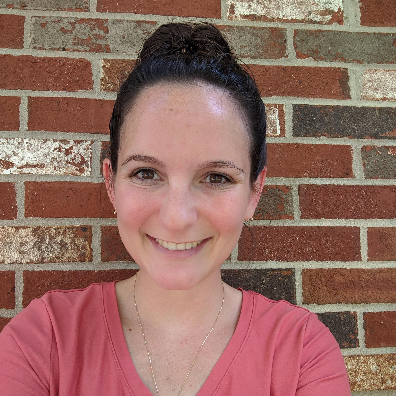 Sarah Cannington's Profile Photo