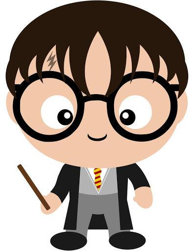 Harry Potter at Home
