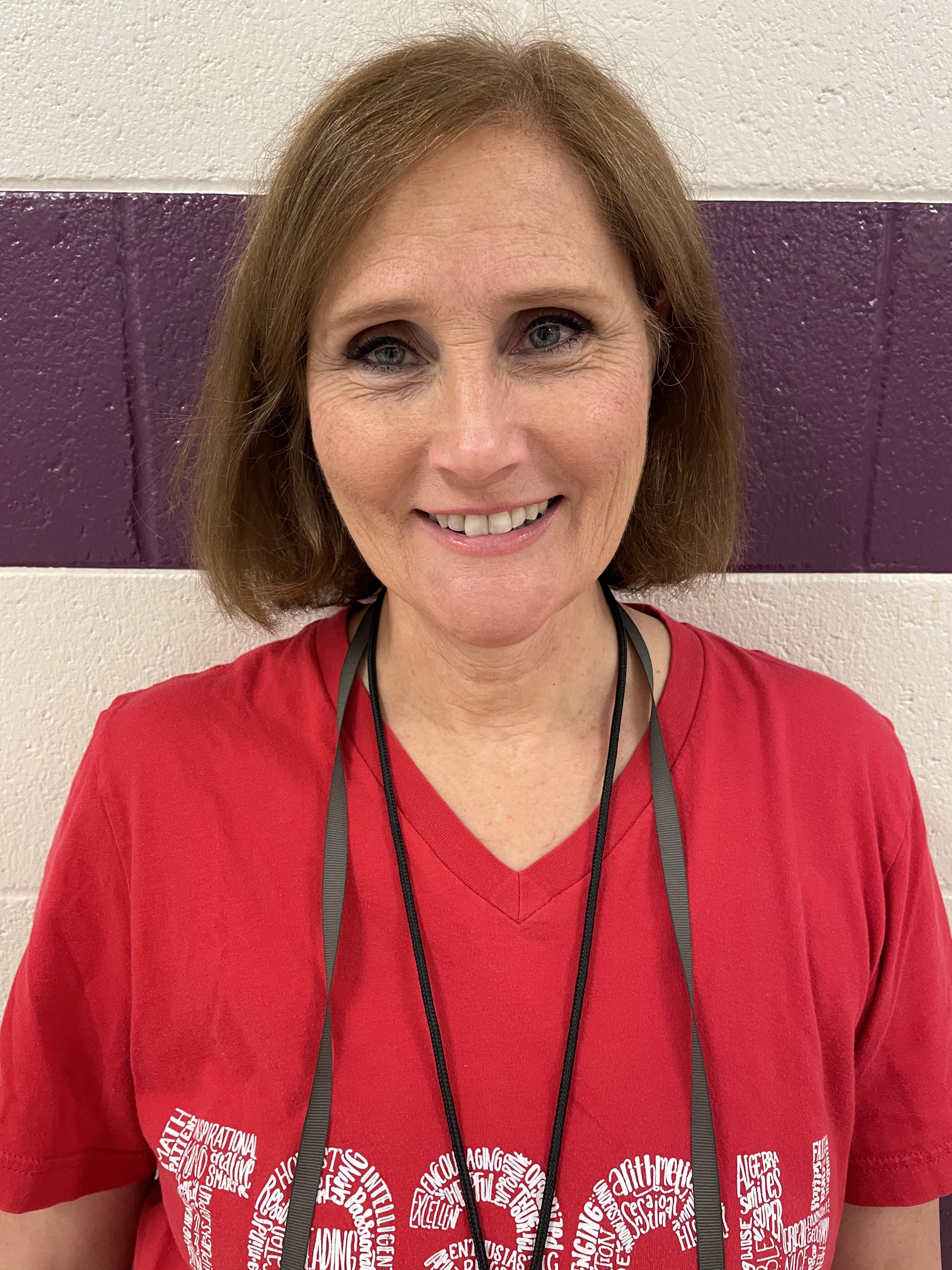 Mary Hunsucker's Profile Photo