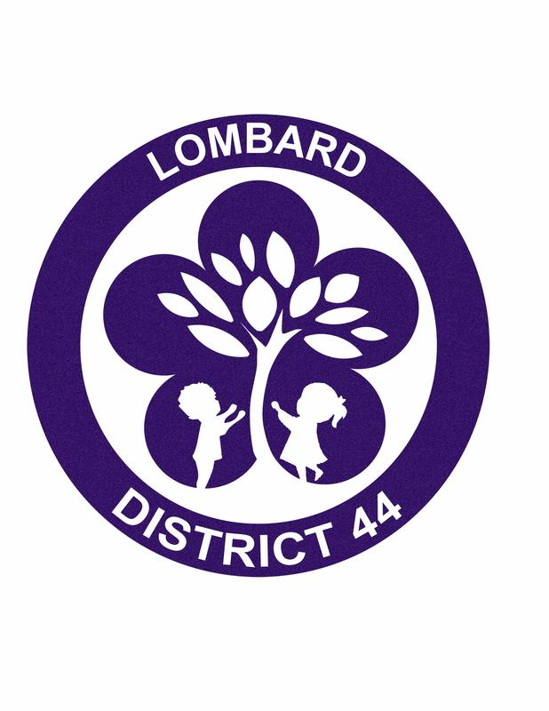 New Look for Lombard District 44 Thumbnail Image