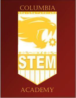 STEM Academy crest