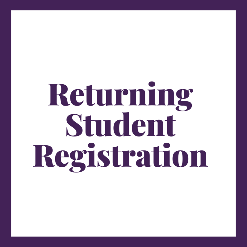 Online Student Registration Featured Photo