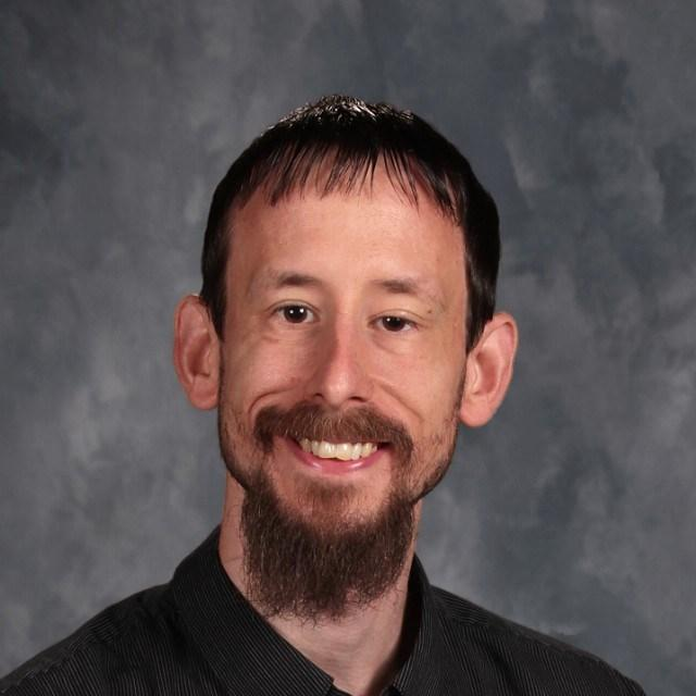 William Buxton's Profile Photo