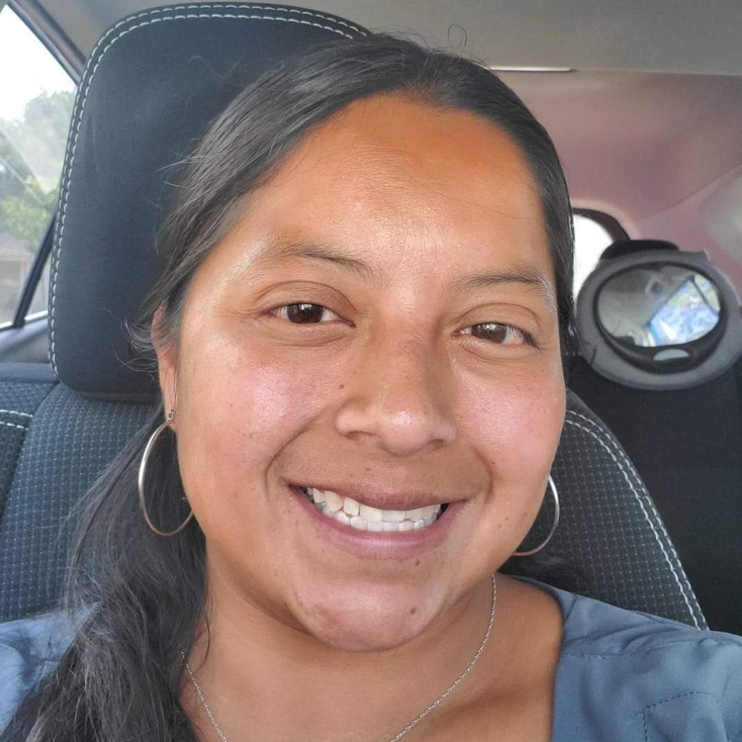 Maria Lee's Profile Photo