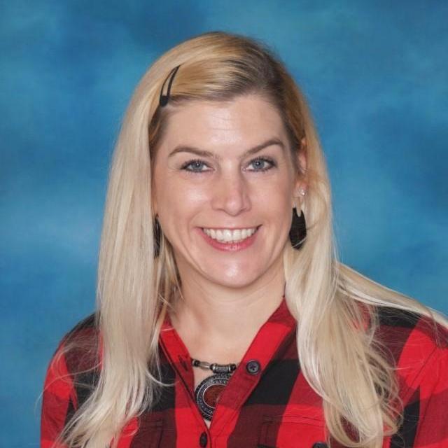 Danielle Stahlheber's Profile Photo