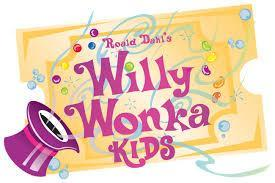 Tickets On Sale NOW for Willy Wonka Kids-March 29th & 30th Featured Photo