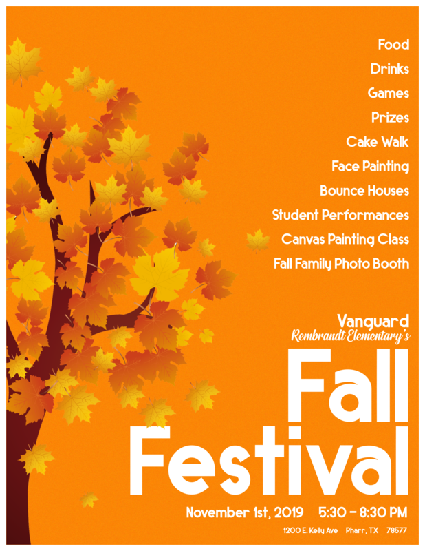 TOW-R Presents - Fall Festival - 11-7-19 Featured Photo