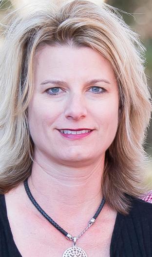 Stephanie Reich, Assistant Principal