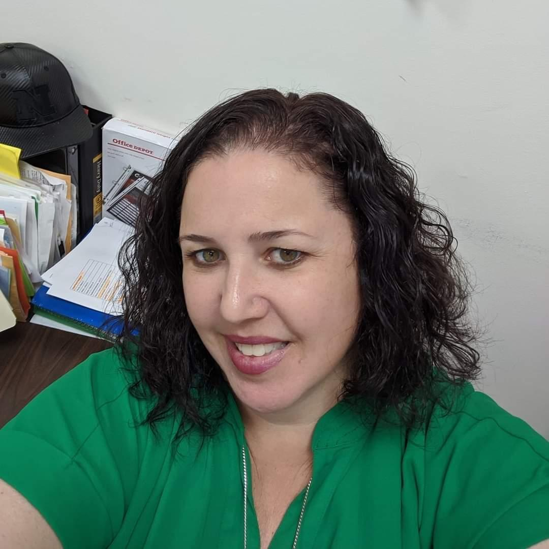Robyn Faumuina's Profile Photo