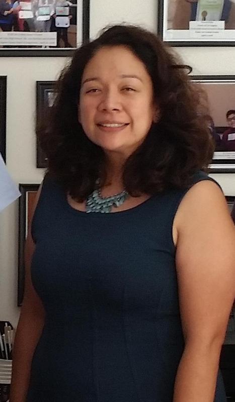 Jacqueline Gonzalez-Reyes