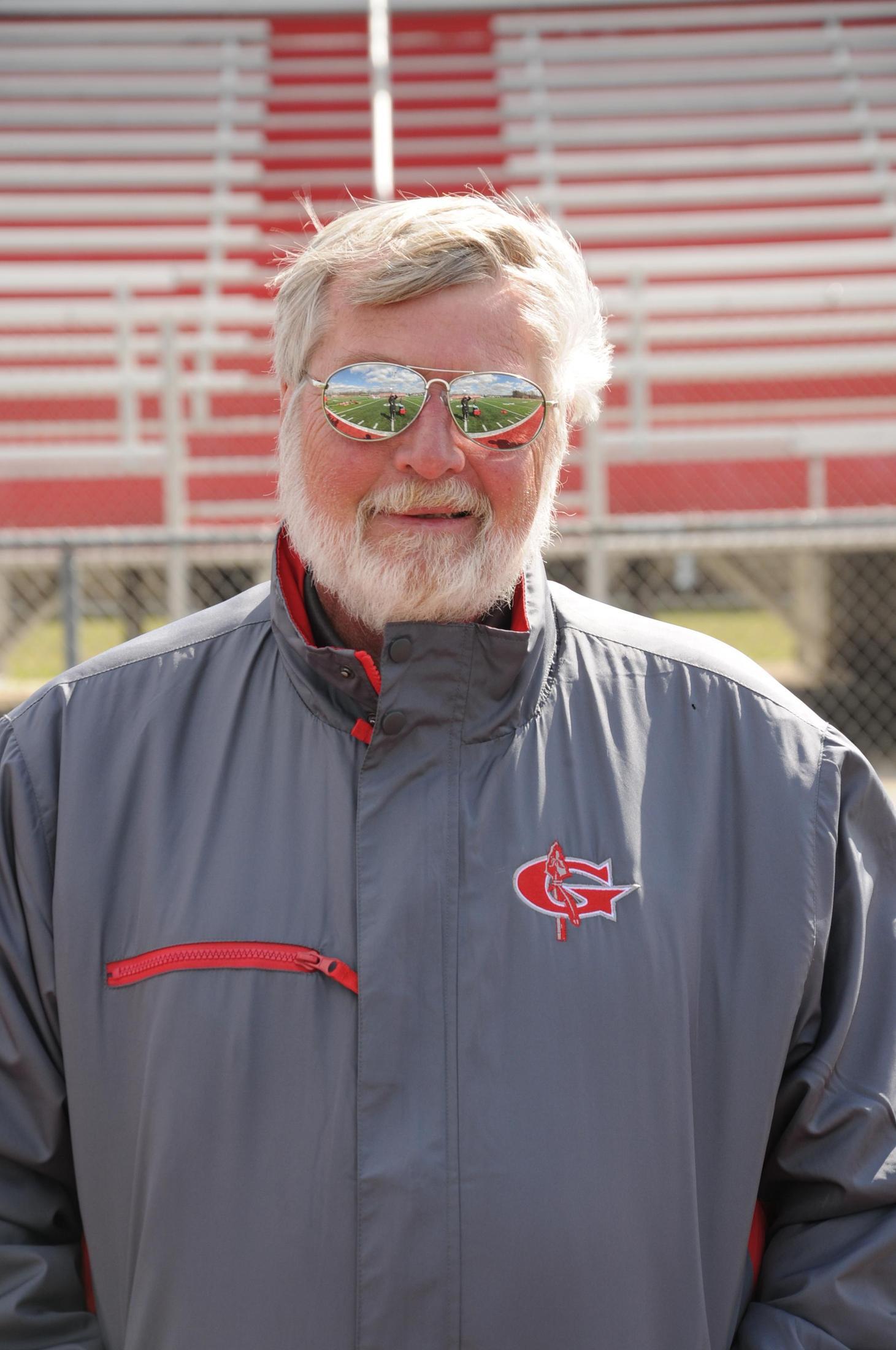 Coach Rutter